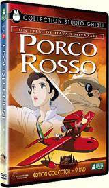 Porco Rosso – Edition Collector
