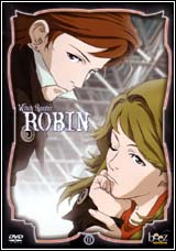 Witch Hunter Robin - DVD 2