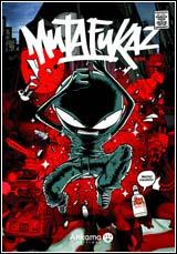 Mutafukaz - Vol. 1