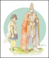 Exposition Miyazaki-Moebius
