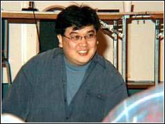 Kishiro Yukito