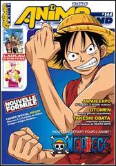 Animeland n°144