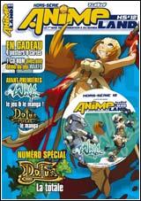 Animeland – Hors-Série 12