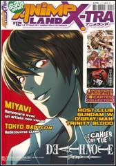 AnimeLand X-tra n°12