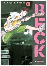 Beck – Vol. 5
