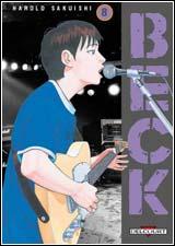 Beck – Vol. 8