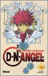 D.N. Angel – Vol. 1