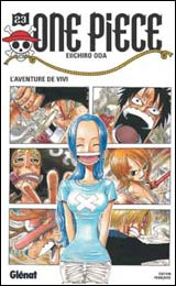One Piece - Vol. 23