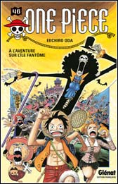 One Piece – Vol.46