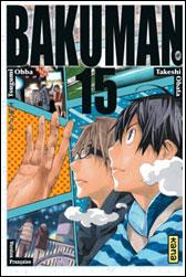 Bakuman – Vol.15