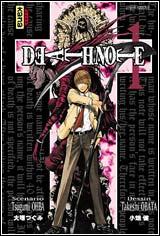 Death Note – Vol. 1