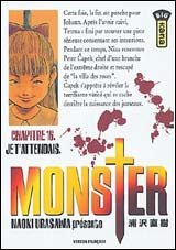 Monster - Vol. 16 & 17