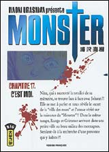Monster - Vol. 17