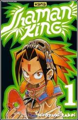Shaman King - Vol. 1