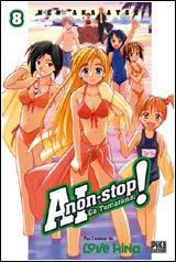 Ai non-stop – Vol. 8