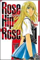 Rose Hip Rose - Vol.1