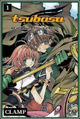 Tsubasa RESERVoir CHRoNiCLE – Vol. 1