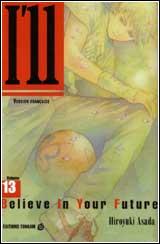 I'll – Vol. 13